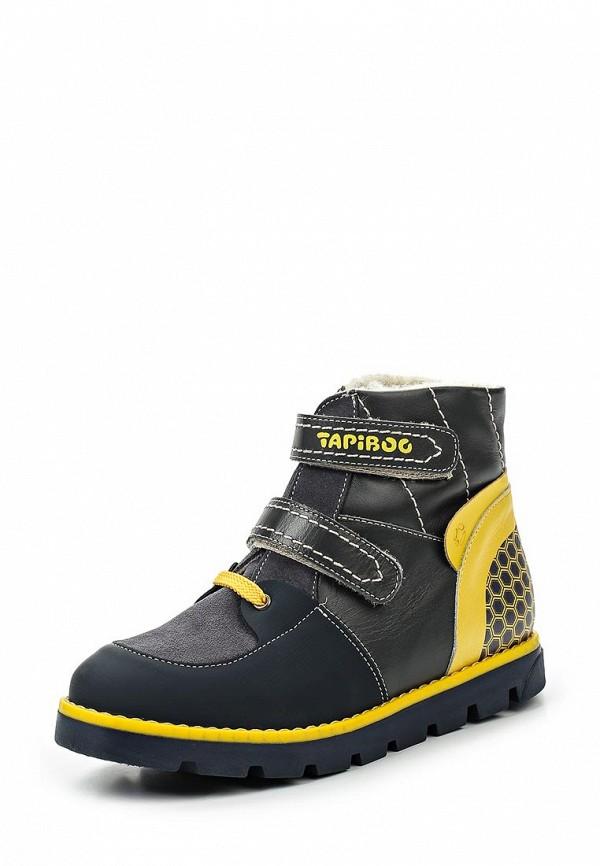 Ботинки Tapiboo Tapiboo TA036ABQQY88 туфли tapiboo tapiboo ta036agqrg32