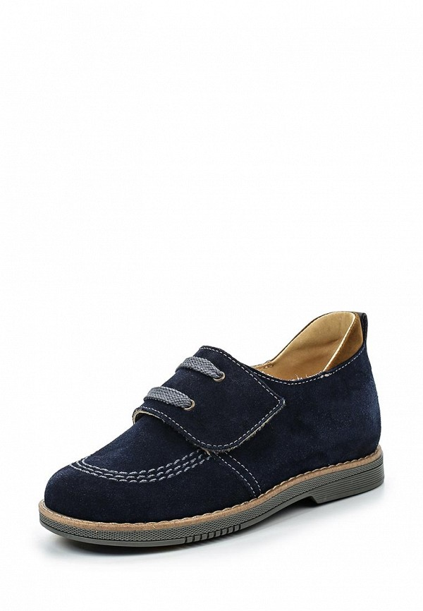 Туфли для мальчиков TAPiBOO FT-24002.15-OL08O.01