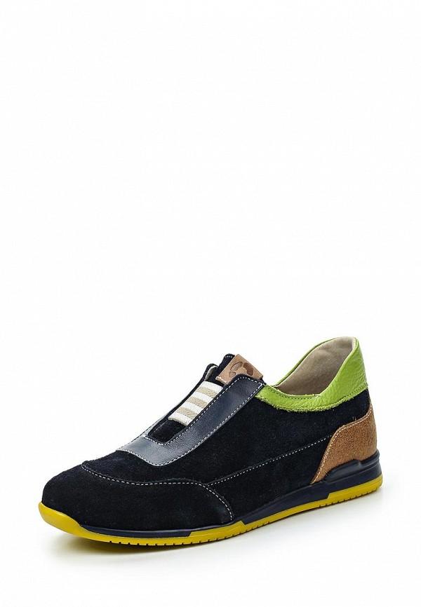 Кроссовки для мальчиков TAPiBOO (Тапибу) FT-24005.16-OL08O.01