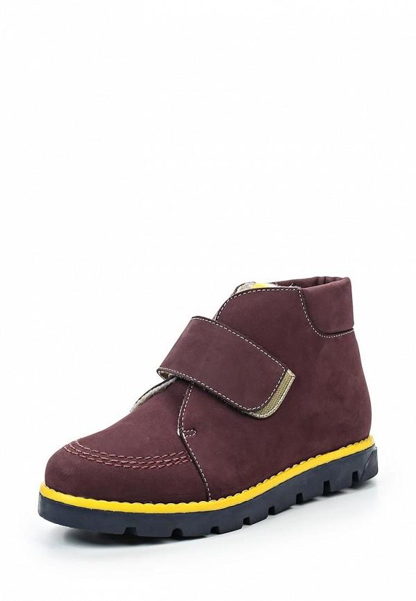 Ботинки для девочек TAPiBOO (Тапибу) FT-23005.16-OL06O.01
