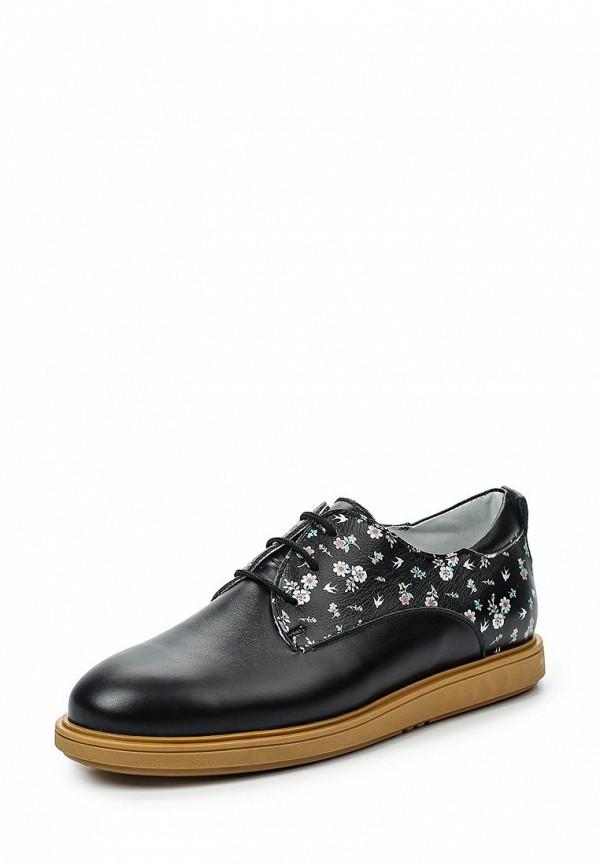 Ботинки для девочек TAPiBOO (Тапибу) FT-24001.15-OL01O.01