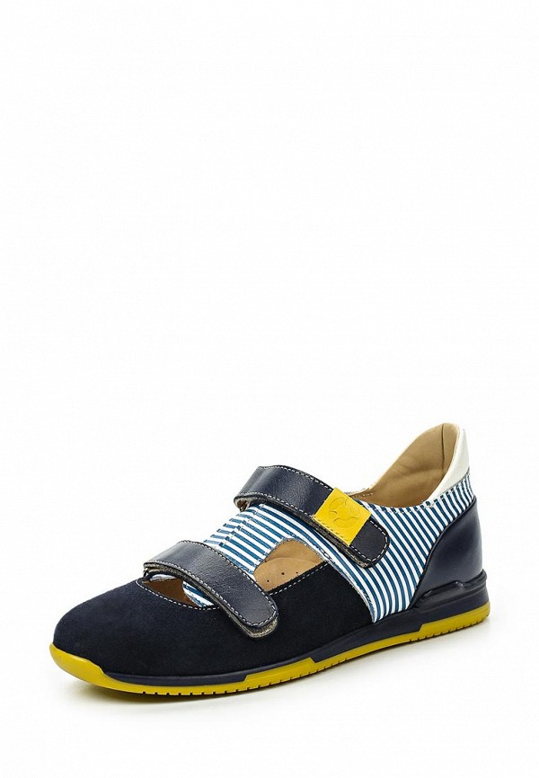 Туфли TAPiBOO (Тапибу) FT-25004.16-OL08O.01