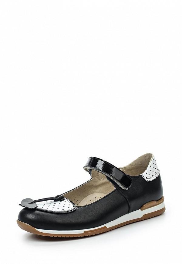 Туфли TAPiBOO (Тапибу) FT-25005.16-OL01O.01