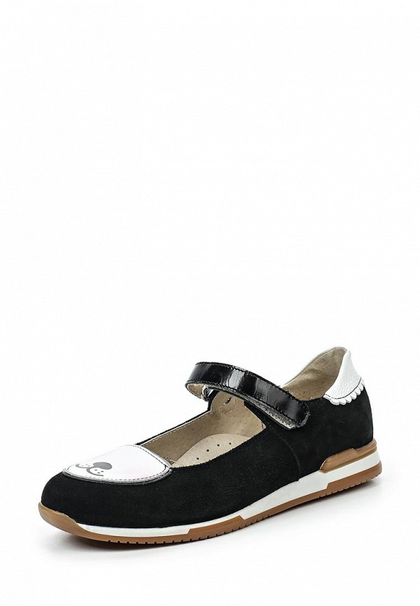 Туфли TAPiBOO (Тапибу) FT-25005.16-OL01O.02