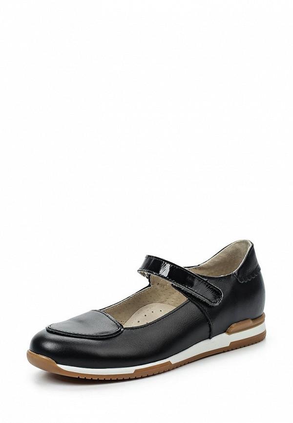 Туфли TAPiBOO (Тапибу) FT-25005.16-OL01O.04