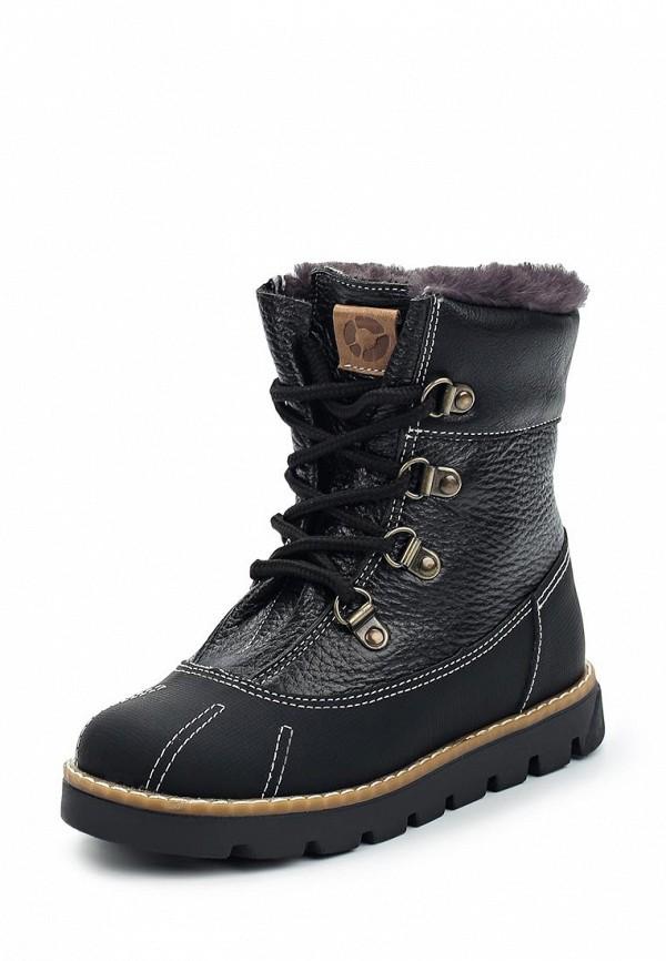 Фото Ботинки Tapiboo. Купить с доставкой