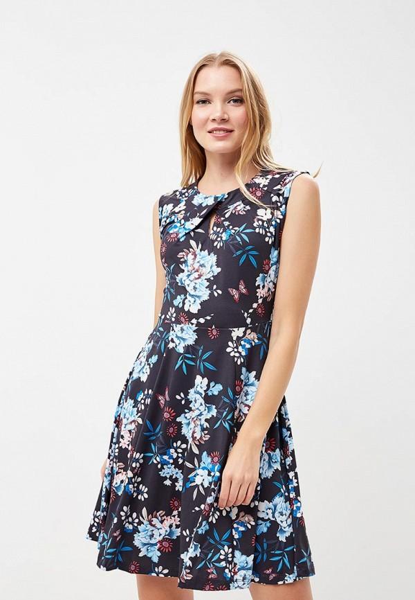 Платье Taifun Taifun TA037EWAEPH0 taifun блузa taifun qh47105916200 30568
