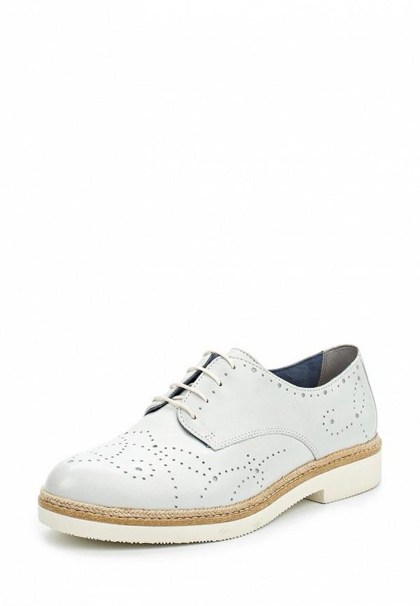 Купить Ботинки Tamaris, TA171AWACMU1, белый, Весна-лето 2018