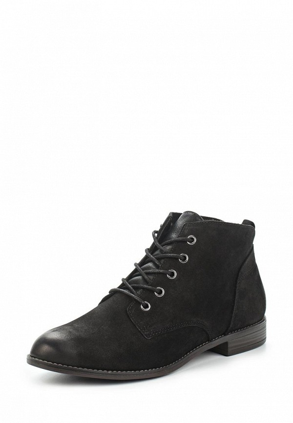 Фото Ботинки Tamaris. Купить с доставкой