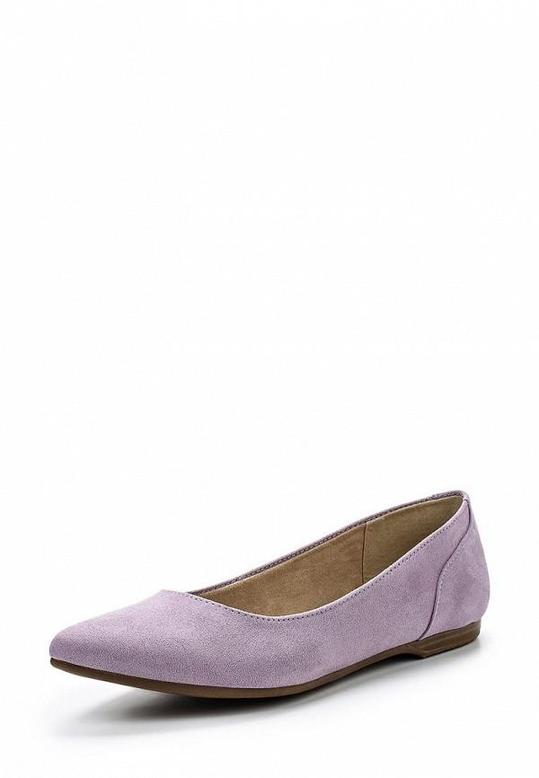Туфли на плоской подошве Tamaris (Тамарис) 1-1-22137-34-551