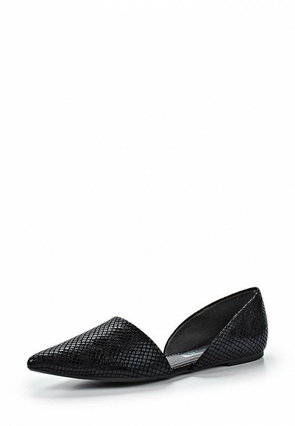 Туфли на плоской подошве Tamaris (Тамарис) 1-1-24230-34-006
