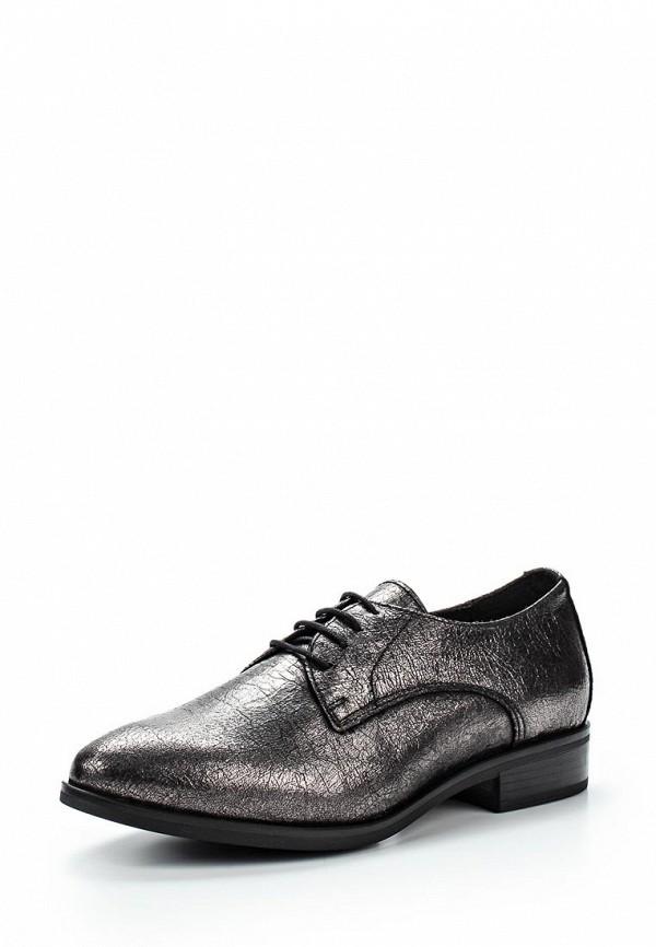 Женские ботинки Tamaris (Тамарис) 1-1-23210-35-915