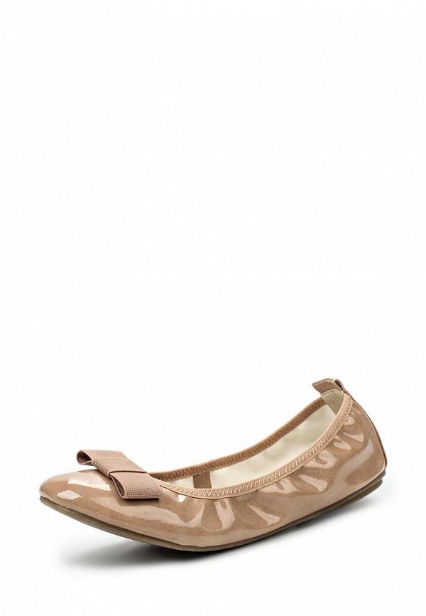 Женские балетки Tamaris (Тамарис) 1-1-22101-26-253
