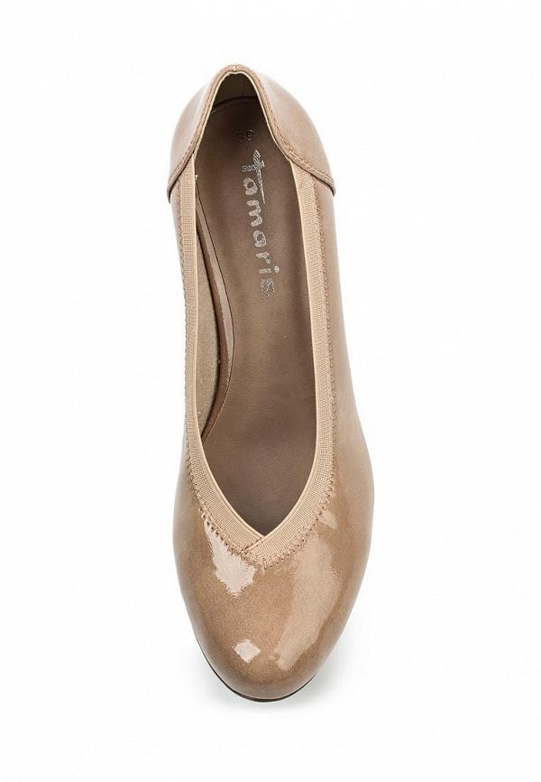 Туфли Tamaris от Lamoda RU
