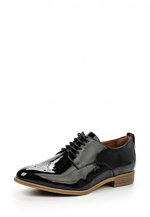 Женские ботинки Tamaris (Тамарис) 1-1-23201-26-018
