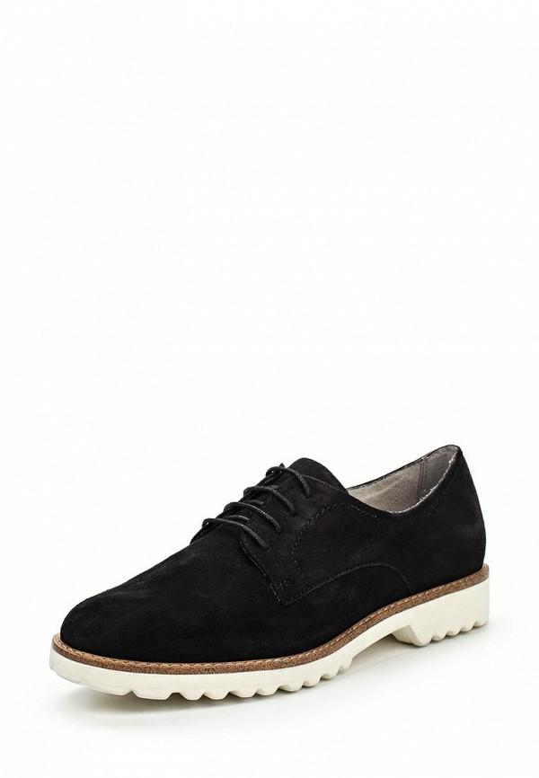 Женские ботинки Tamaris (Тамарис) 1-1-23208-26-001