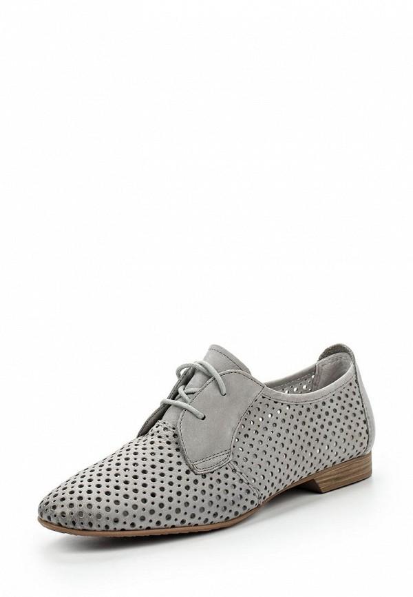 Женские ботинки Tamaris (Тамарис) 1-1-23217-26-227