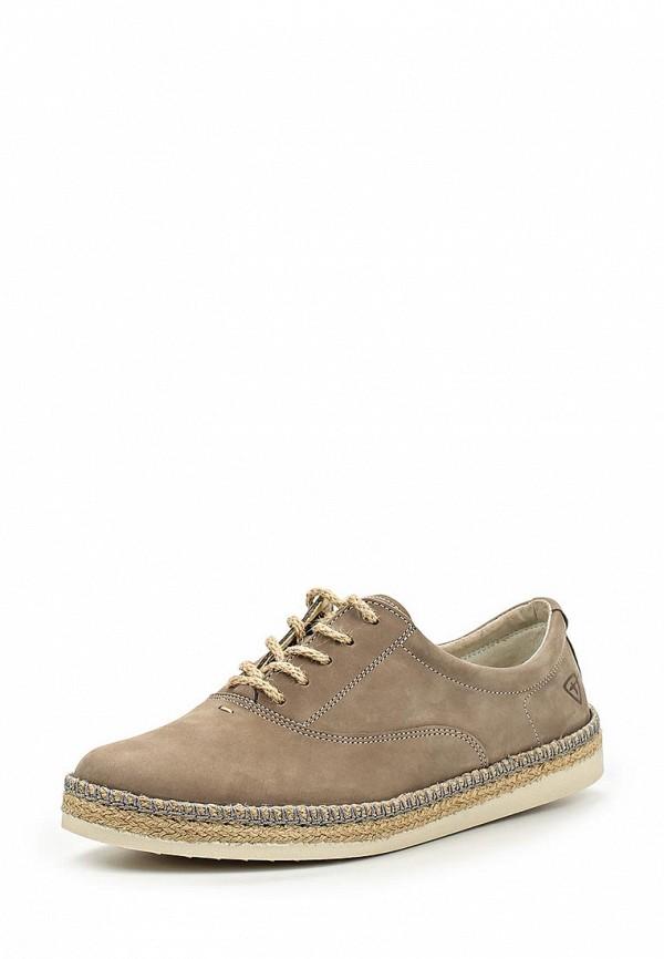 Женские ботинки Tamaris (Тамарис) 1-1-23635-26-276