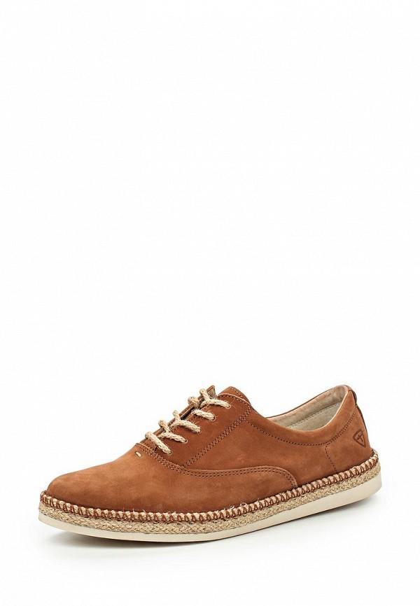 Женские ботинки Tamaris (Тамарис) 1-1-23635-26-377