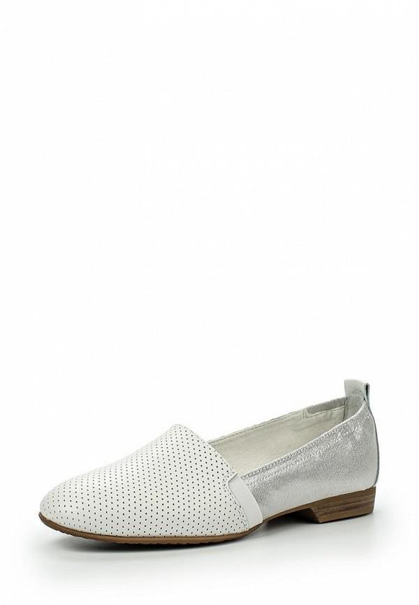 Туфли на плоской подошве Tamaris (Тамарис) 1-1-24207-26-197