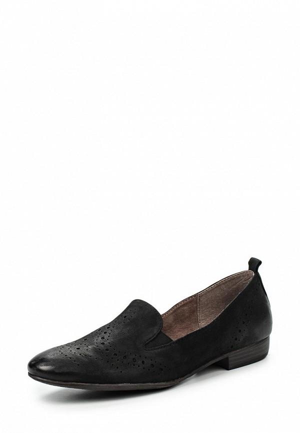 Туфли на плоской подошве Tamaris (Тамарис) 1-1-24303-26-001
