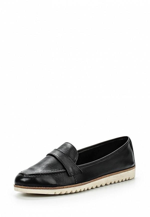Туфли на плоской подошве Tamaris (Тамарис) 1-1-24620-26-001