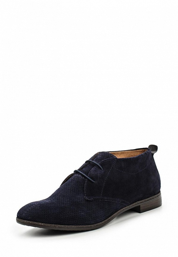Женские ботинки Tamaris (Тамарис) 1-1-25101-26-805
