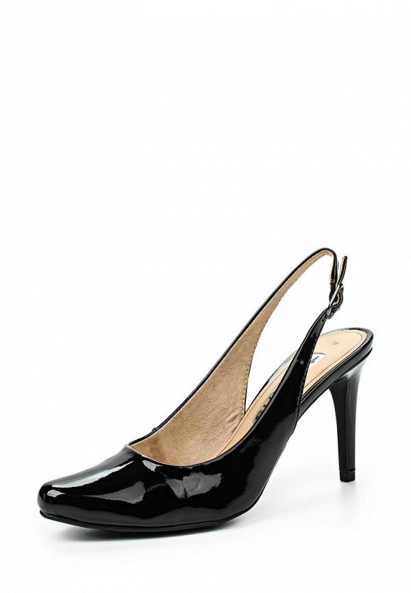 Босоножки на каблуке Tamaris (Тамарис) 1-1-29609-26-018