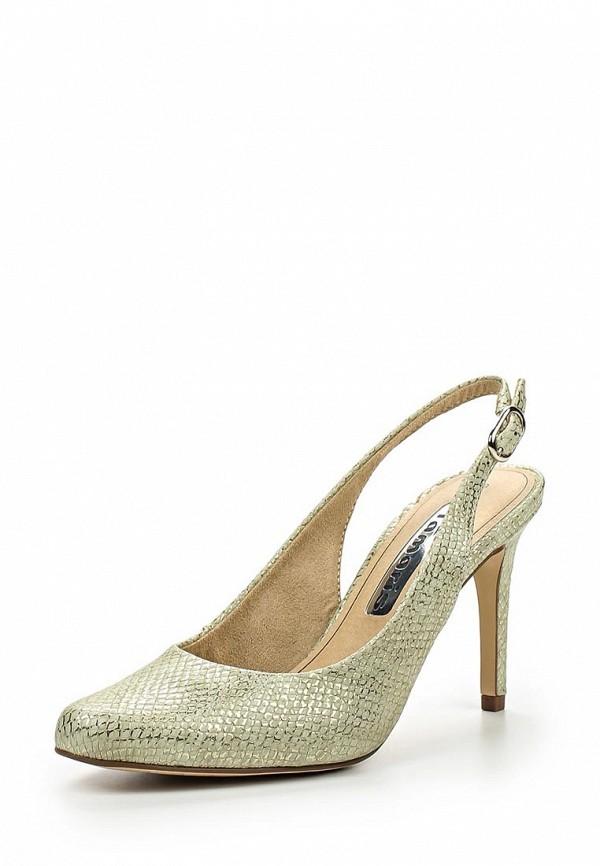 Босоножки на каблуке Tamaris (Тамарис) 1-1-29609-26-786