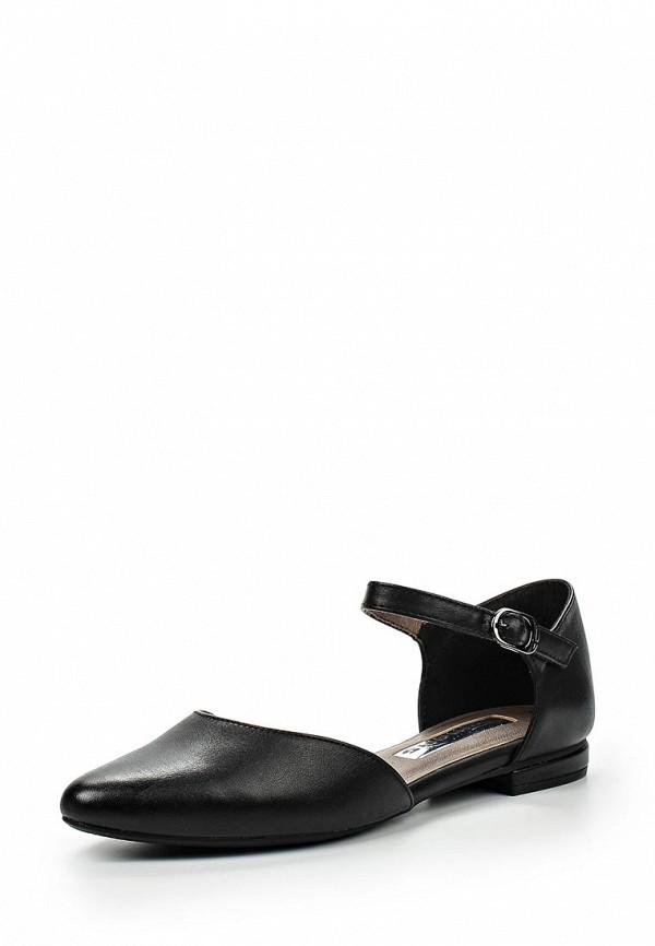 Туфли на плоской подошве Tamaris (Тамарис) 1-1-24233-26-001