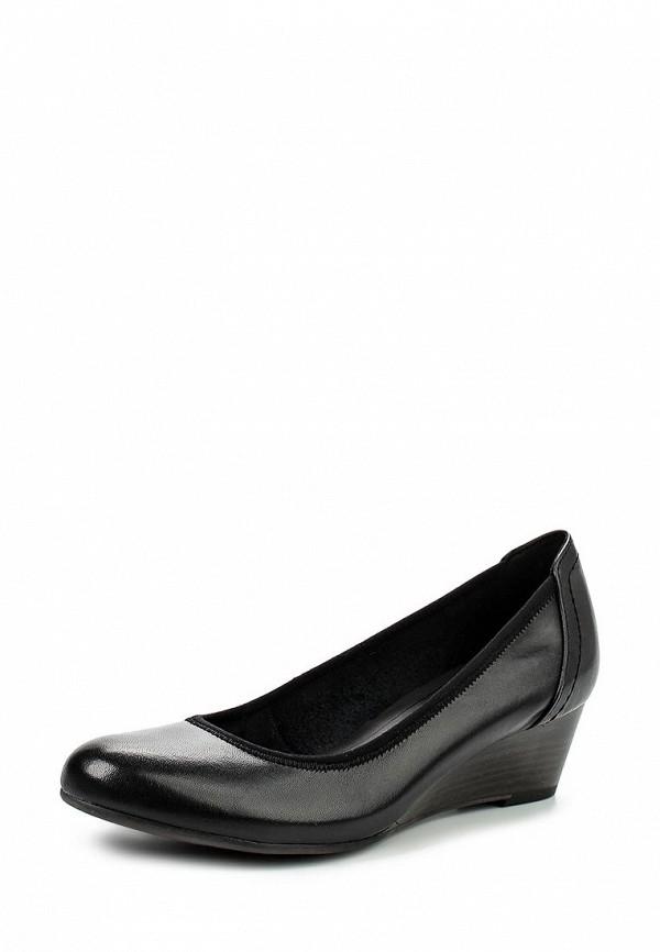 Женские туфли Tamaris (Тамарис) 1-1-22320-27-001