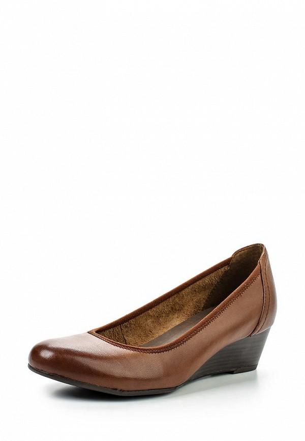 Женские туфли Tamaris (Тамарис) 1-1-22320-27-311
