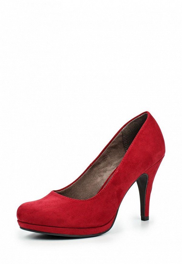 Женские туфли Tamaris (Тамарис) 1-1-22407-27-501