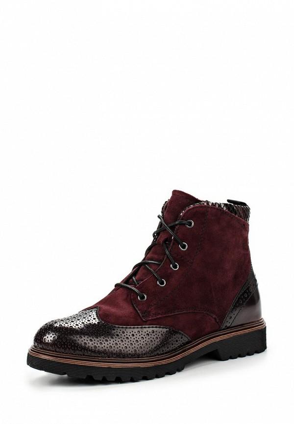 Ботинки Tamaris 1-1-25255-27-550