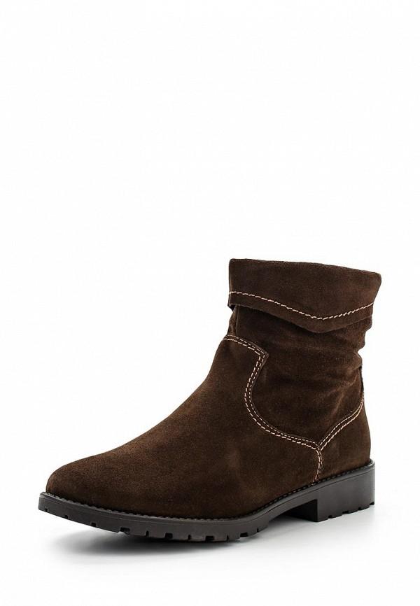 Ботинки Tamaris 1-1-26005-27-361