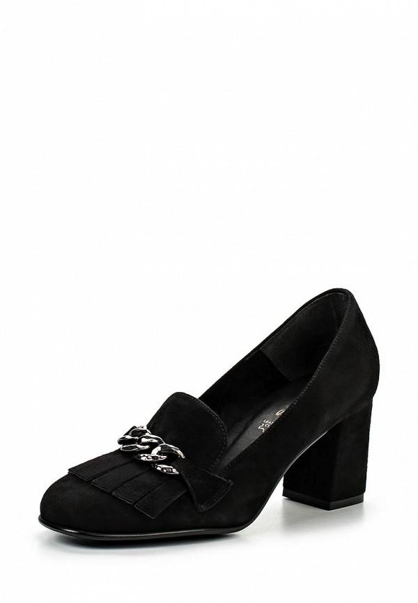 Женские туфли Tamaris (Тамарис) 1-1-24409-37-001