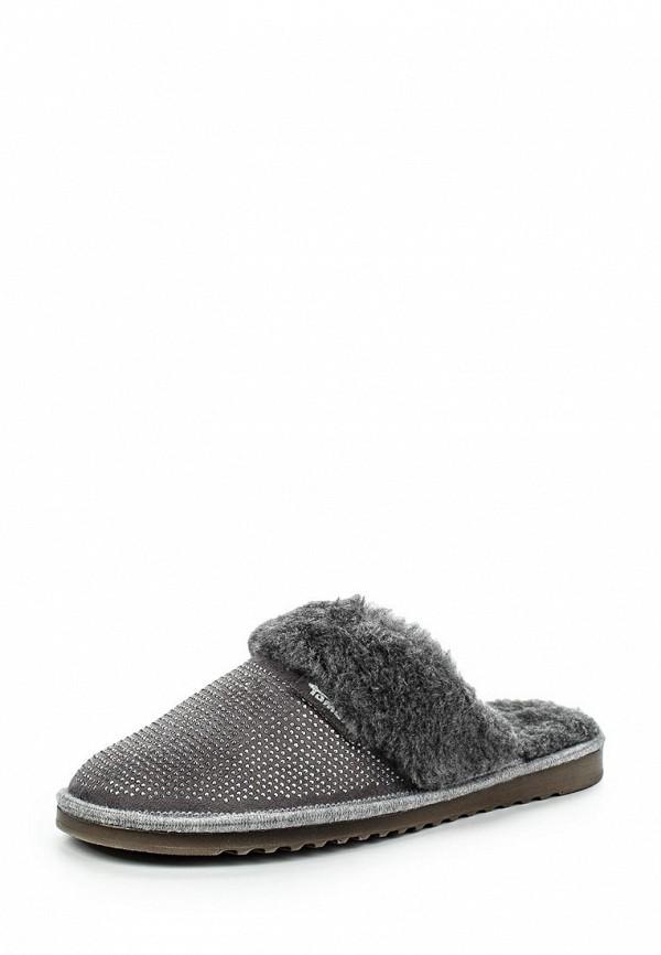 Женская домашняя обувь Tamaris (Тамарис) 1-1-27301-37-200