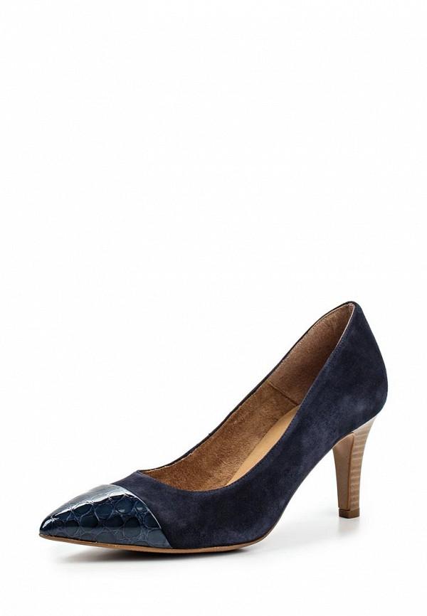 цена  Туфли Tamaris Tamaris TA171AWOZO74  онлайн в 2017 году