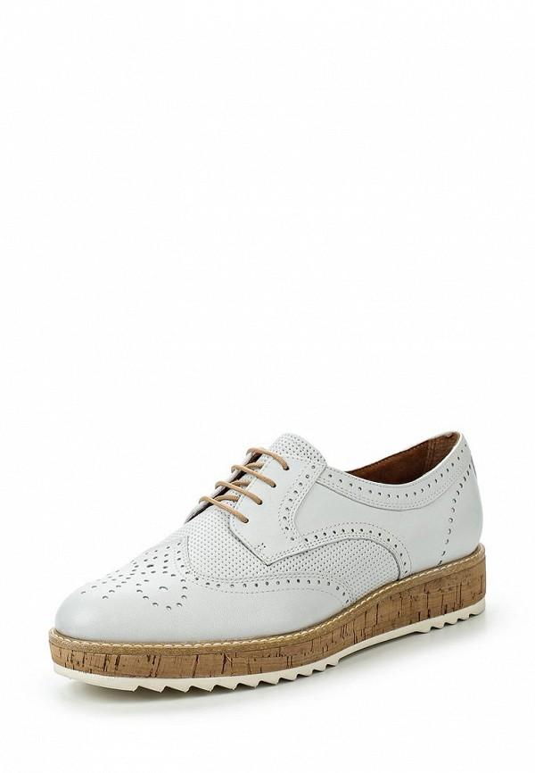 Ботинки Tamaris Tamaris TA171AWOZP47 обувь tamaris уфа