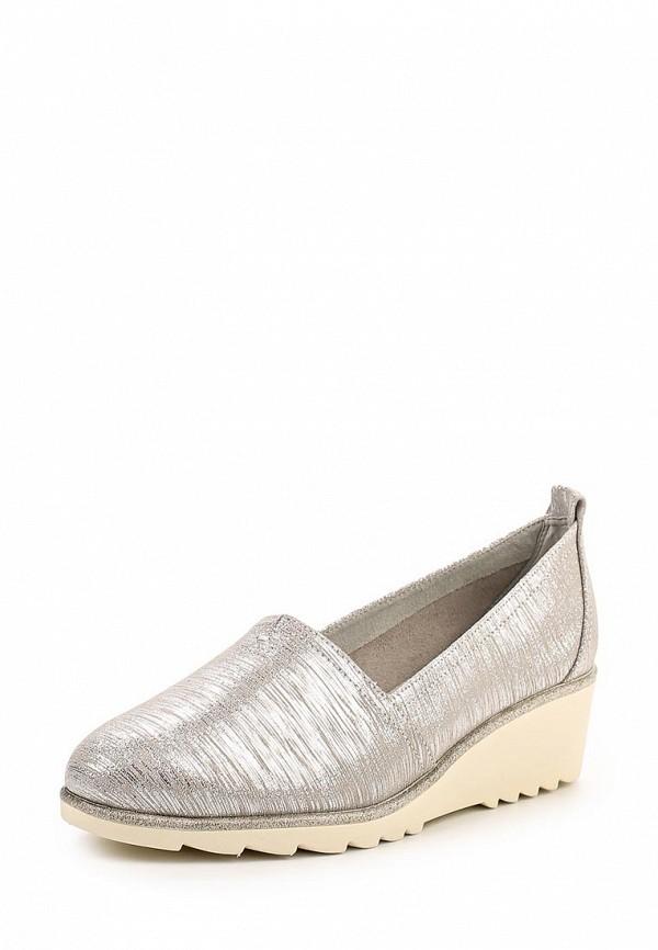 Туфли на плоской подошве Tamaris (Тамарис) 1-1-24614-28-933