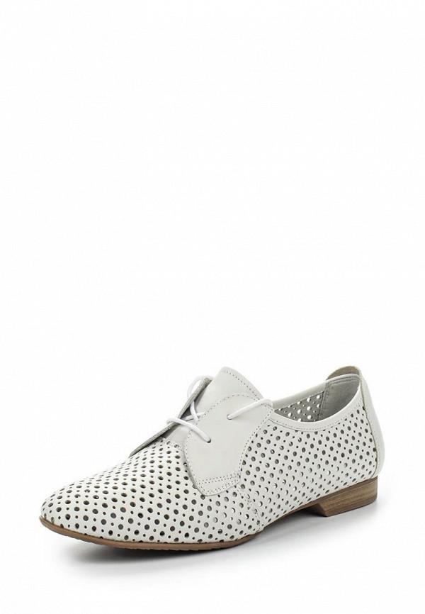 Ботинки Tamaris Tamaris TA171AWOZR41 обувь tamaris уфа