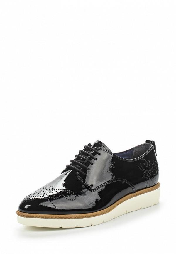Ботинки Tamaris Tamaris TA171AWOZR70 обувь tamaris уфа