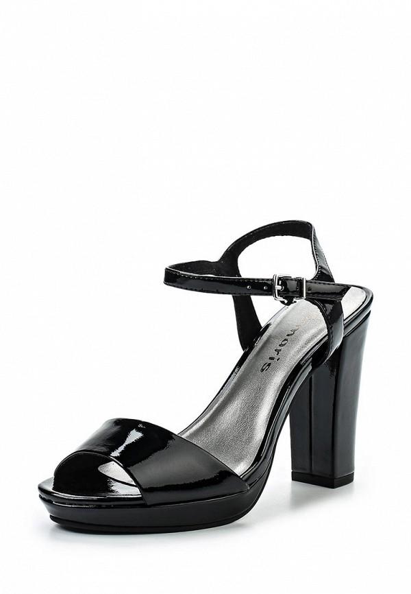 Босоножки Tamaris Tamaris TA171AWOZS22 обувь tamaris уфа