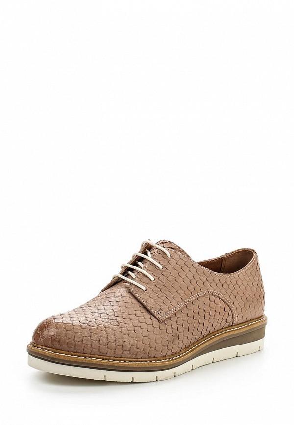 Ботинки Tamaris Tamaris TA171AWOZW56 обувь tamaris уфа