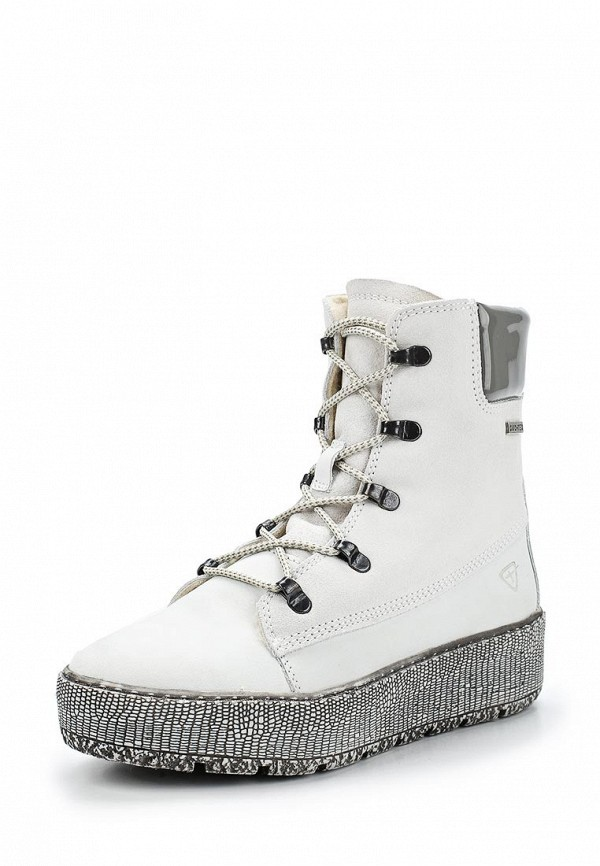 Ботинки Tamaris Tamaris TA171AWUXK51 ботинки tamaris tamaris ta171awhyd18