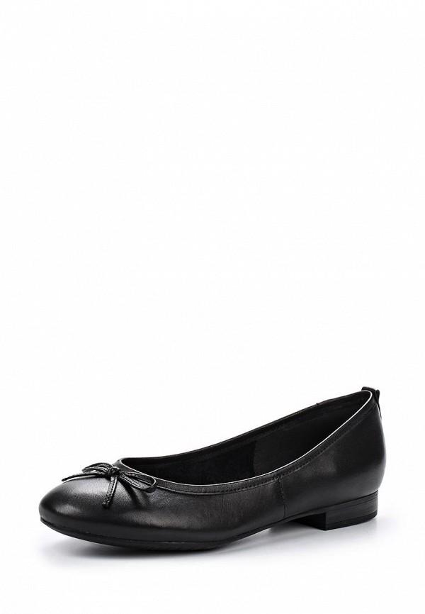 Балетки Tamaris Tamaris TA171AWUYE32 обувь tamaris уфа