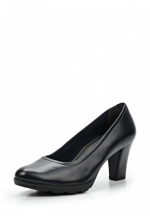Туфли Tamaris Tamaris TA171AWUYE58 обувь tamaris уфа