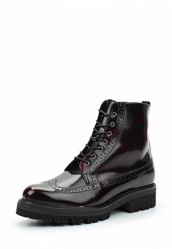 Ботинки Tamaris Tamaris TA171AWUYH97 обувь tamaris уфа