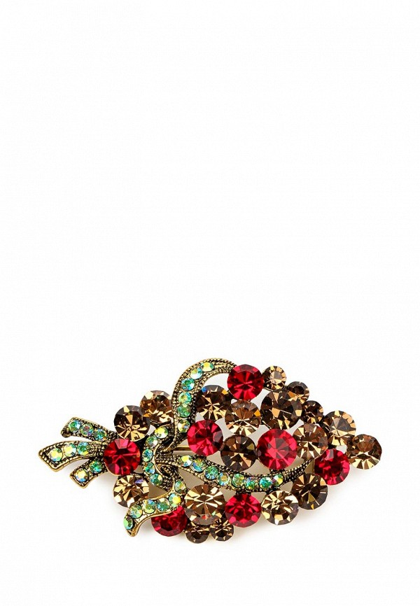Брошь Taya T-B-11566-BROOCH-MULTI