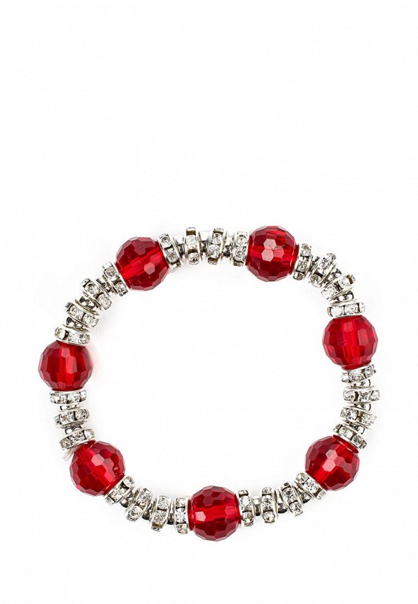 Браслет Taya T-B-11917-BRAC-RED
